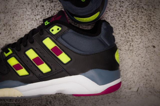 Adidas Originals Torsion Court Strategy Og Collection 5