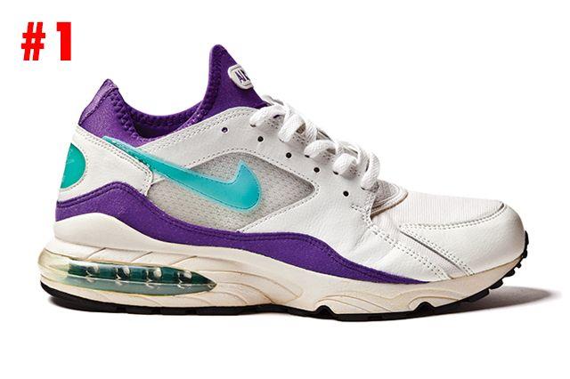Nike Air Max 931