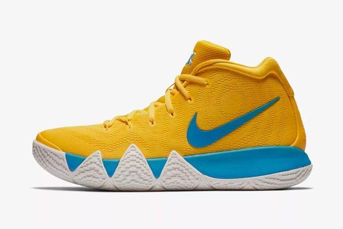 Nike Kyrie 4 Kix Release Date 5