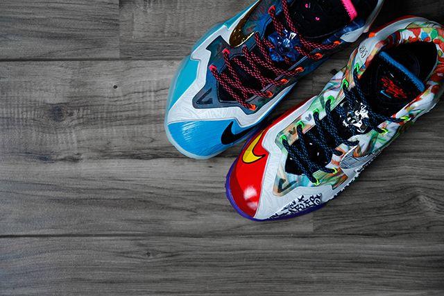 Nike What The Lebron 11 9