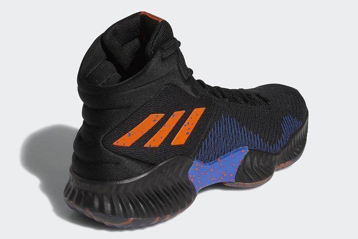Adidas Pro Bounce Kp 4