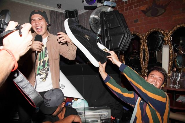 Puma Presents Beatstreet Breakdown Recap Melb 2