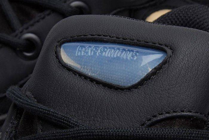 Raf Simons X Adidas Drop Two New Ozweego Iiis 4