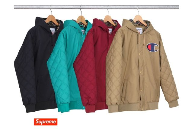 Supreme Fw13 Collection 45