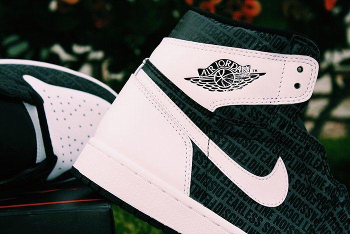 Air Jordan 1 Respect Release Sneaker Freaker 5