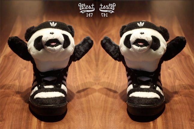 Adidas Js Panda 1 1