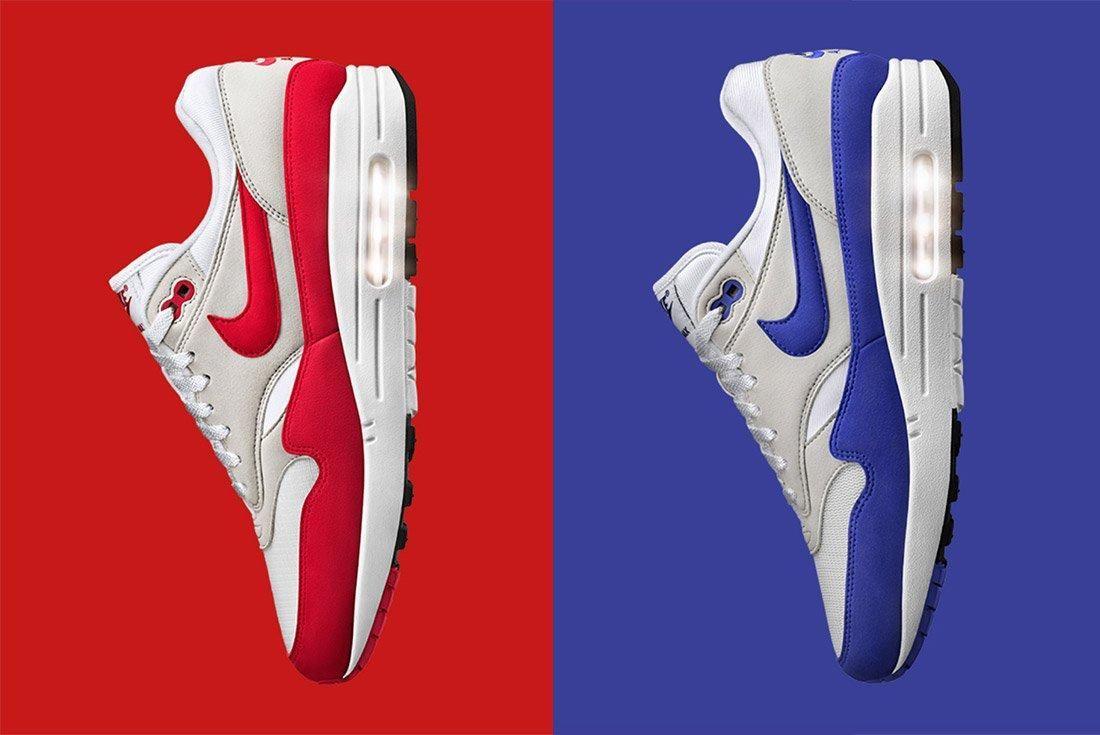 Nike Air Max 1 Og Retro 1