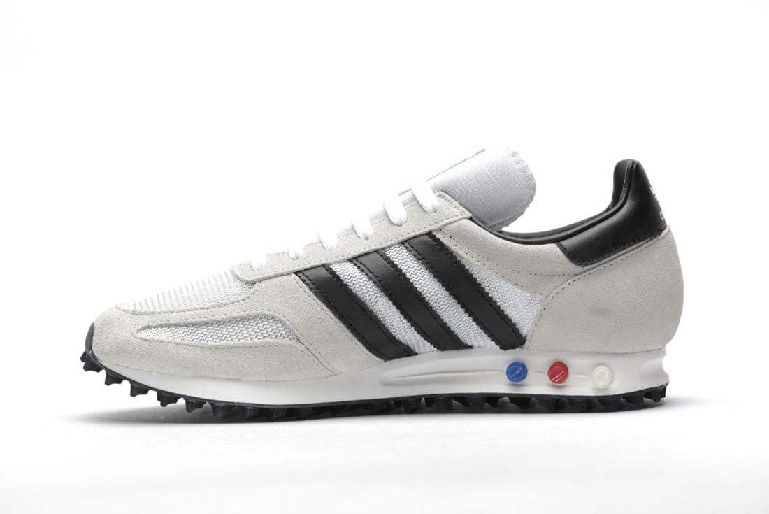 Adidas La Trainer Vintage White6