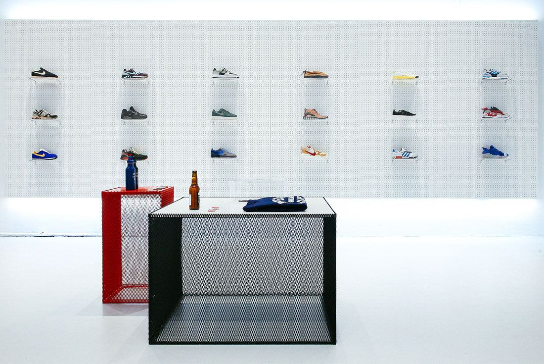 Special Sneaker Club Headquarters Milan In Store Shot10