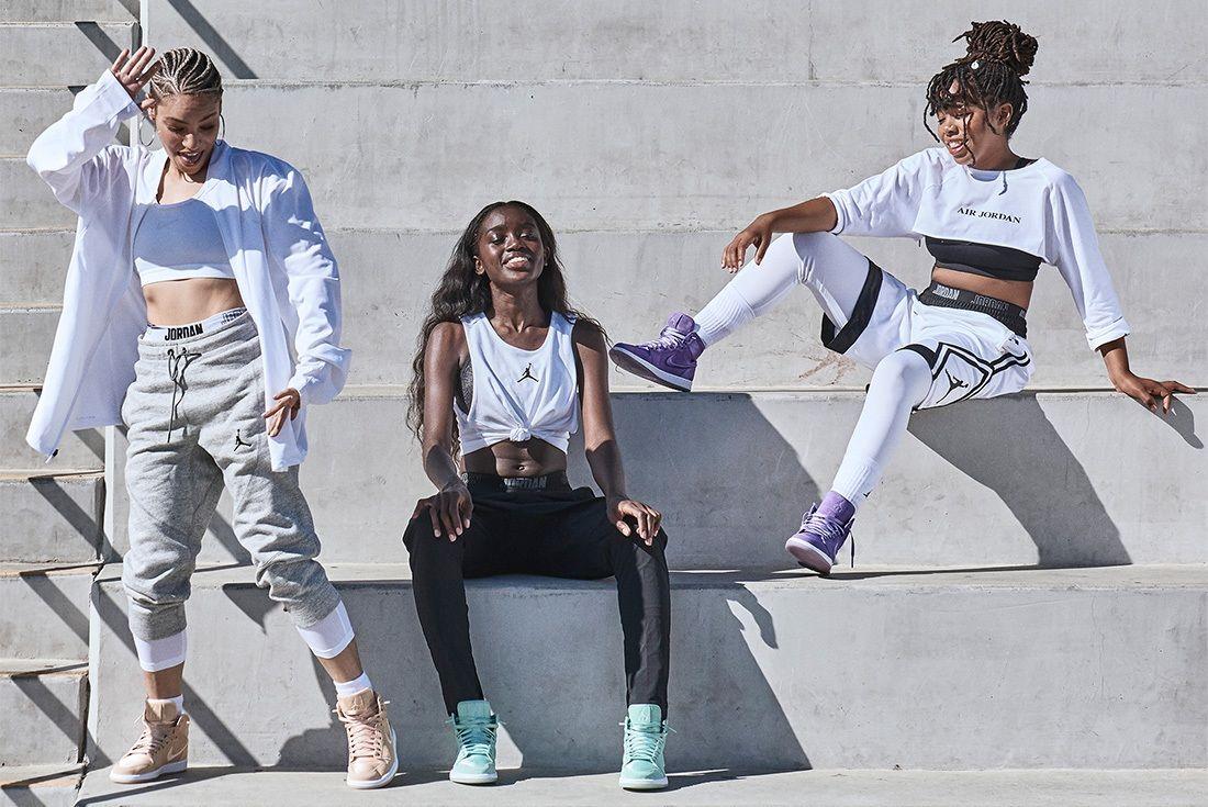 Jordan Brand Air Jordan 1 Season Of Her Sneaker Freaker