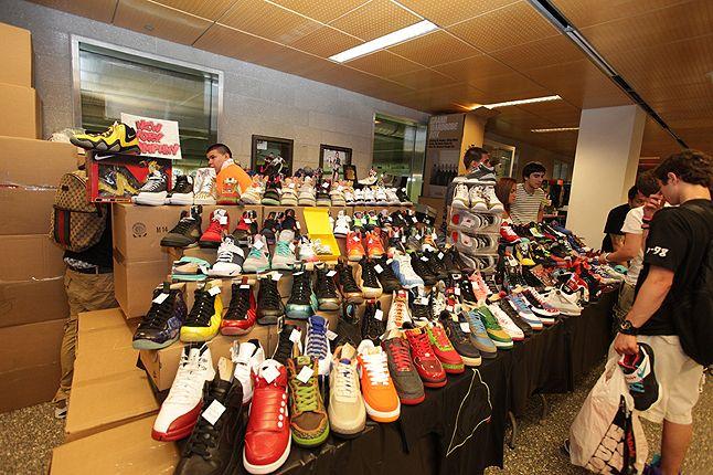 Sneaker Con New York 2012 32 1