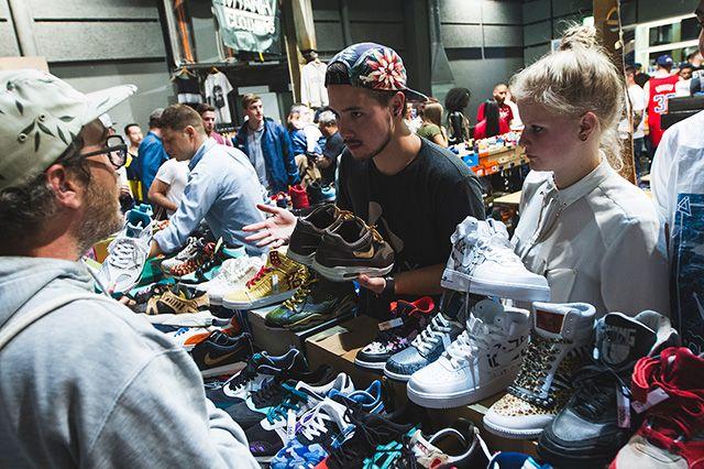 Sneakerness Zurich 2014 Recap 39