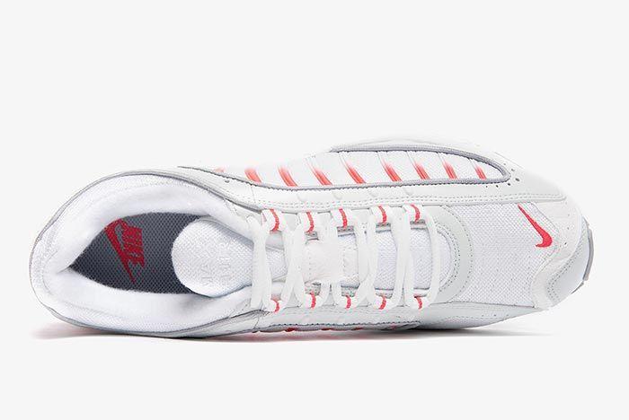 Nike Air Max Tailwind 4 White Red Aq2567 400 Top Shot 3