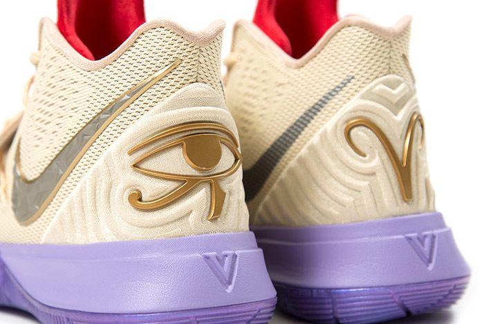 Concepts Nike Kyrie 5 Ikhet 5