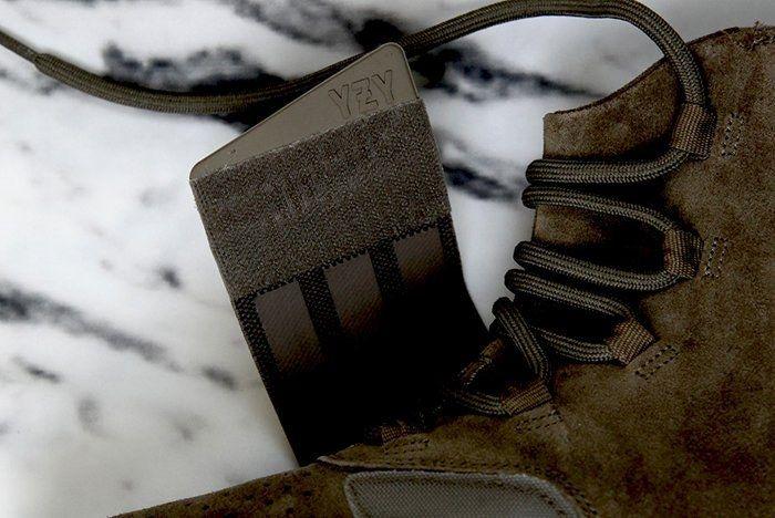 Adidas Yeezy Boost 750 Chocolate Gum 6
