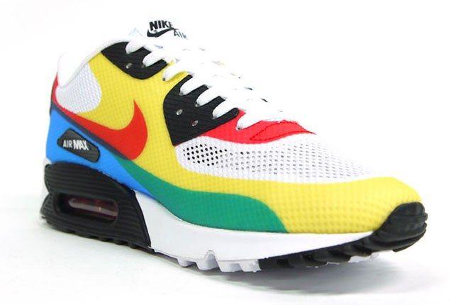 Nike Whatthemax Air Max 21 1