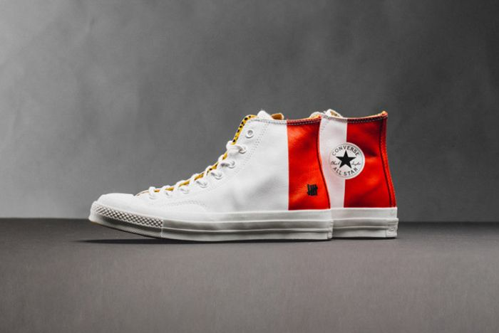 Undefeated X Converse Chuck Taylor All Star 70 Collection9