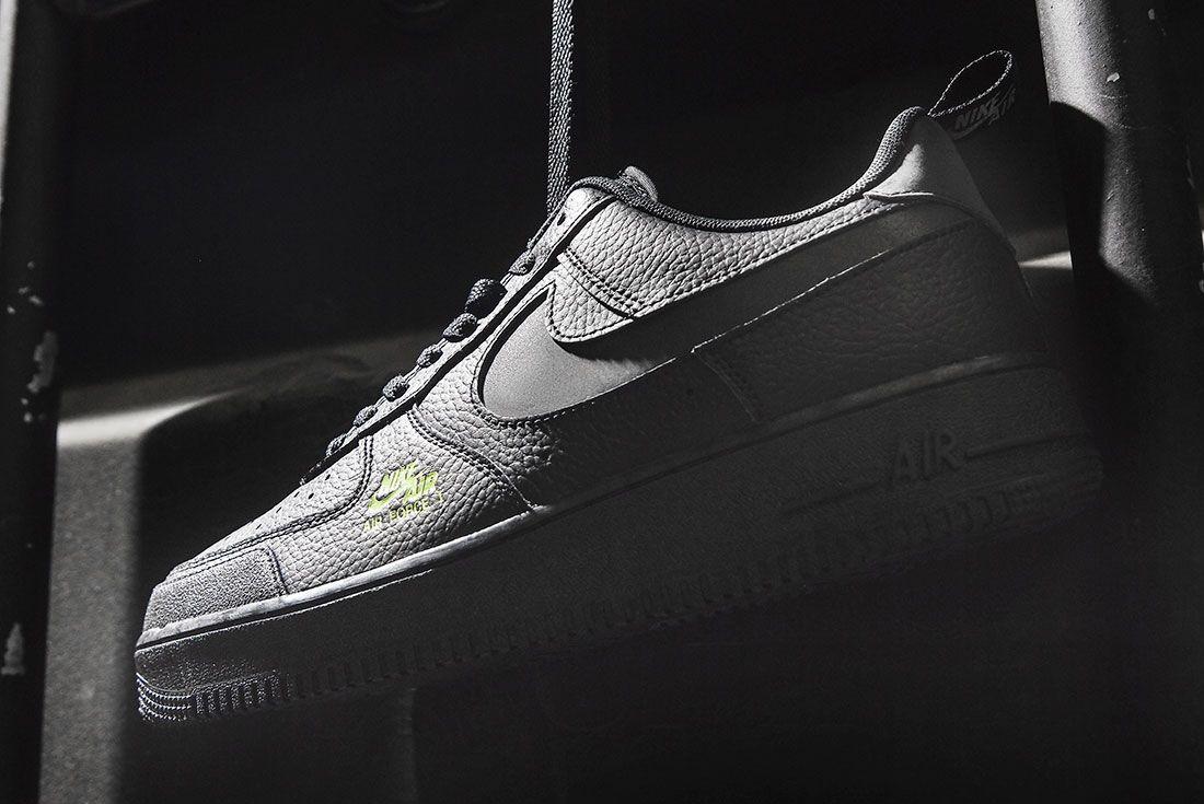 Nike Air Force 1 Jd Sports Grey Hanging
