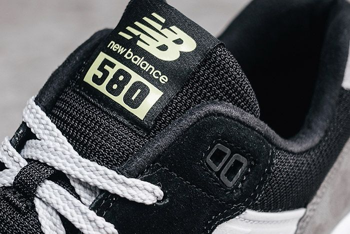 New Balance 580 Lf Lh 20 Th Anniversary 5