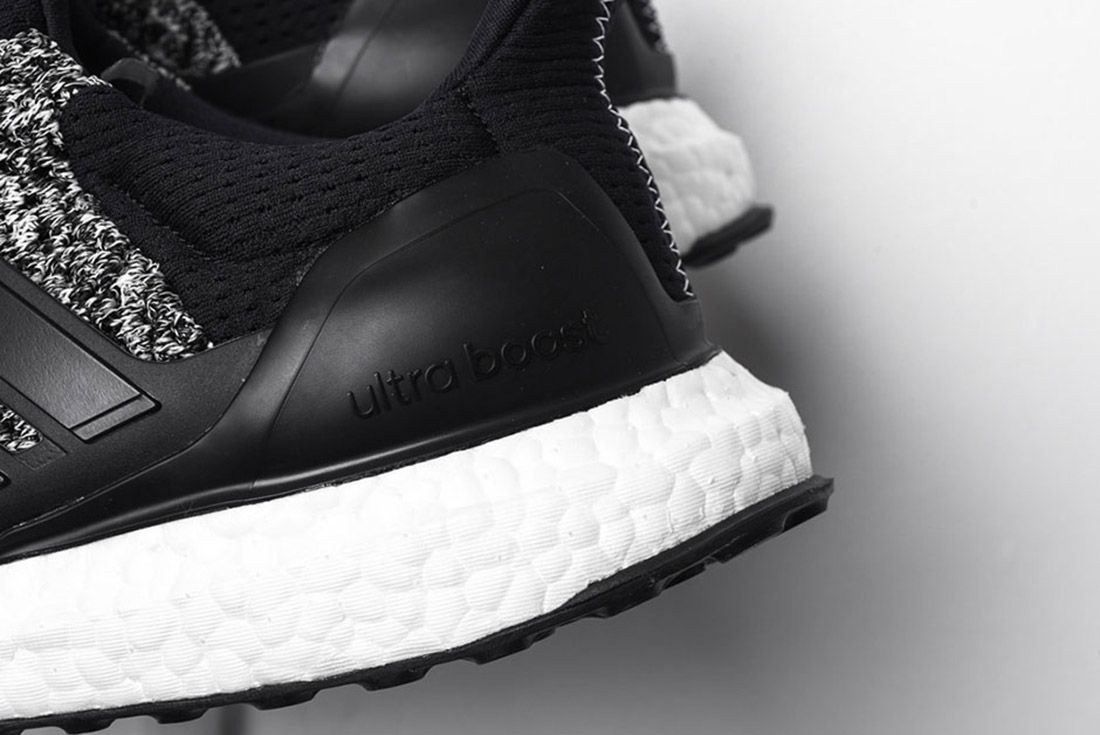 Reigning Champ Adidas Ultra Boost 3
