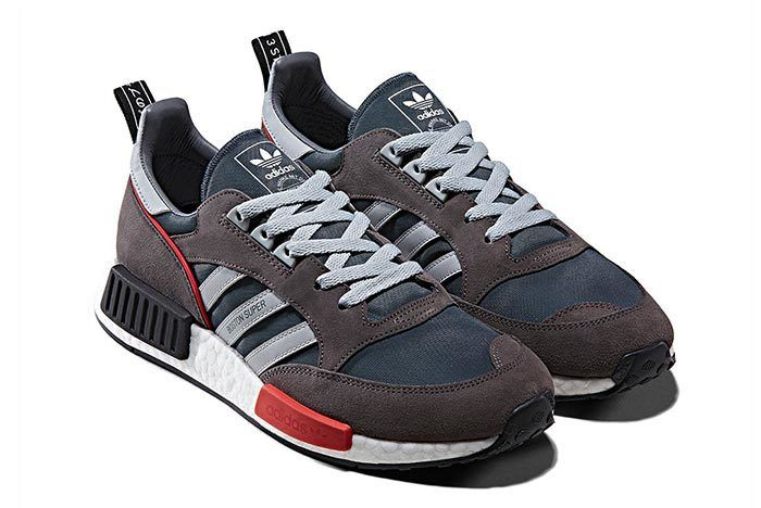 Adidas Never Made Pack 1