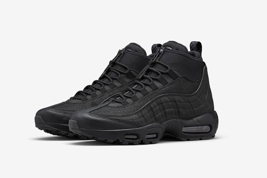 Air Max 95 Sneaker Boot