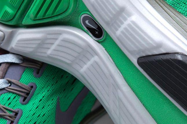 Nike Gyakusou Lunarglide 4 Pack Victory Green Soles 1