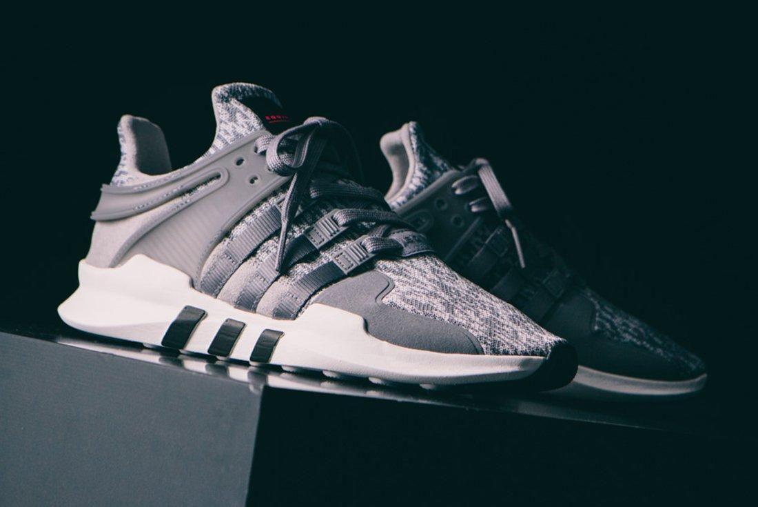 Adidas Eqt Support Adv Whitegrey 10