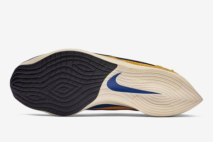 Nike Moon Racer Bv7779 700 Yellow 2