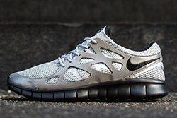 Nike Free 2 Metal Thumb