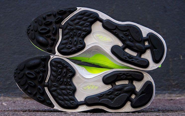 Nike Air Zoom Spidiron Patent Leather 6