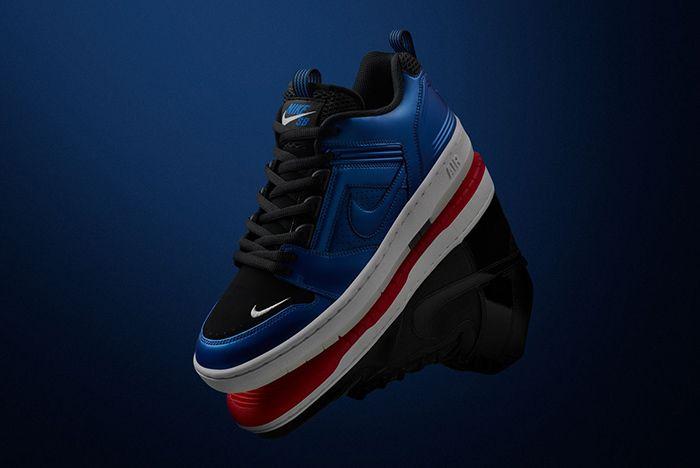 Nike Sb Rivals Pack Jordan Penny 3