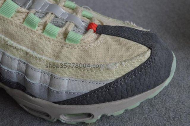 Nike Air Max 95 Halloween 1