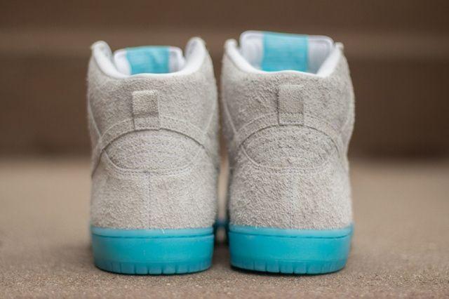 Baohaus Nike Sb Dunk High 6