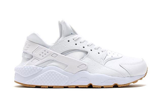 Nike Air Huarache Ostrich Gum