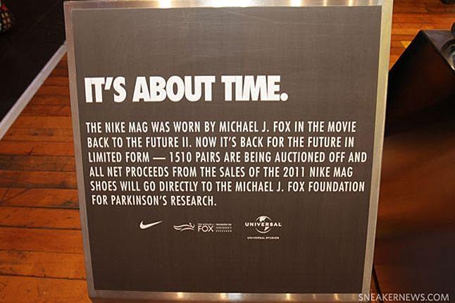 Nike Mcfly 21 Mercer 21 15