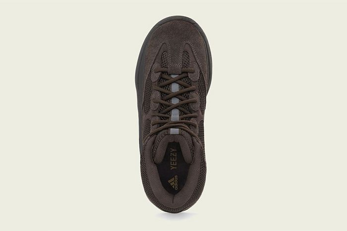 Adidas Yeezy Desert Boot Oil Release Date Top Down