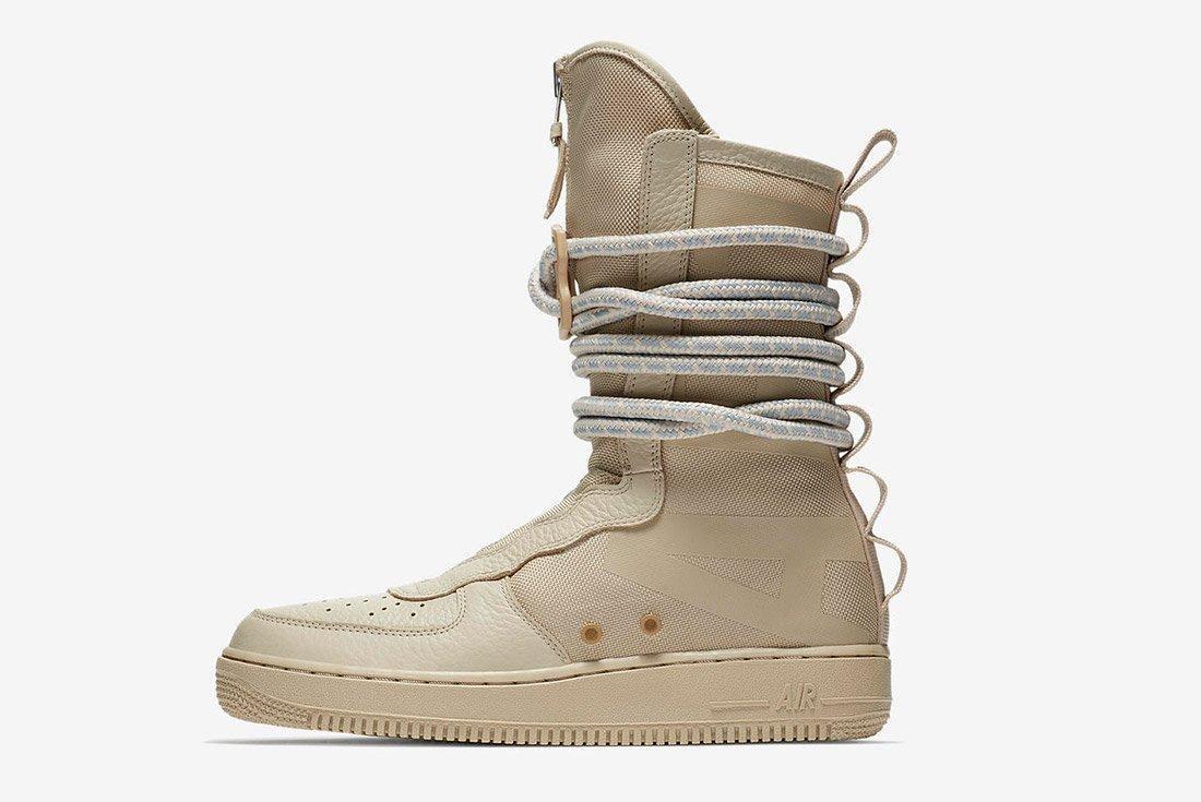 Nike Special Fiel Air Force 1 High 2