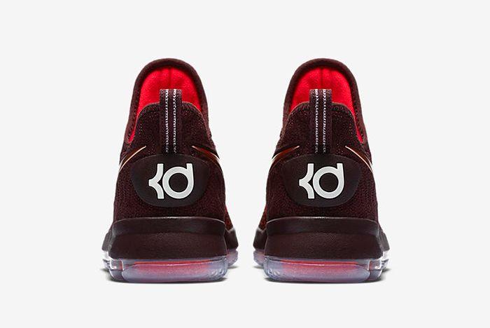 Nike Zoom Kd9 The Sauce