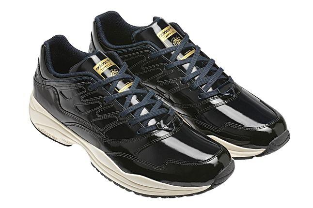 Adidas Originals Torsion Allegra Black Hero 1