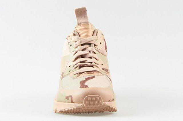 Nike Air Max 90 Sneakerboot Mc Sp Desert Front