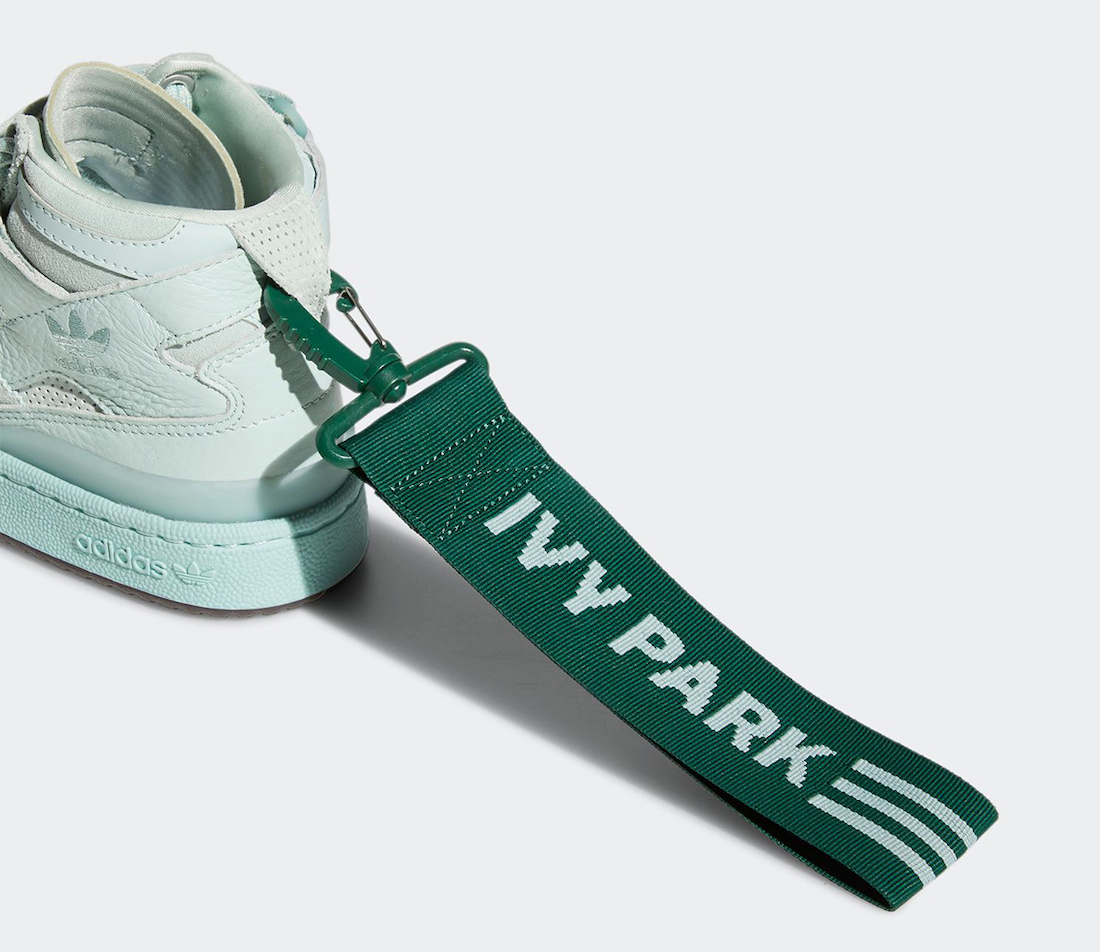 Ivy Park adidas Forum Mid