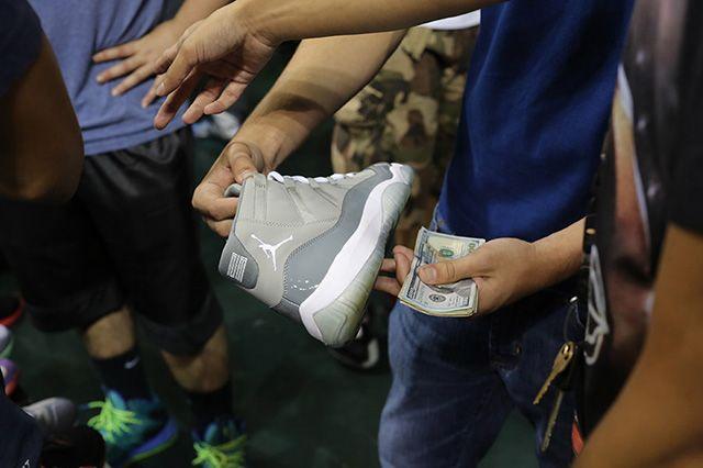 Sneaker Con Miami Event Recap 44