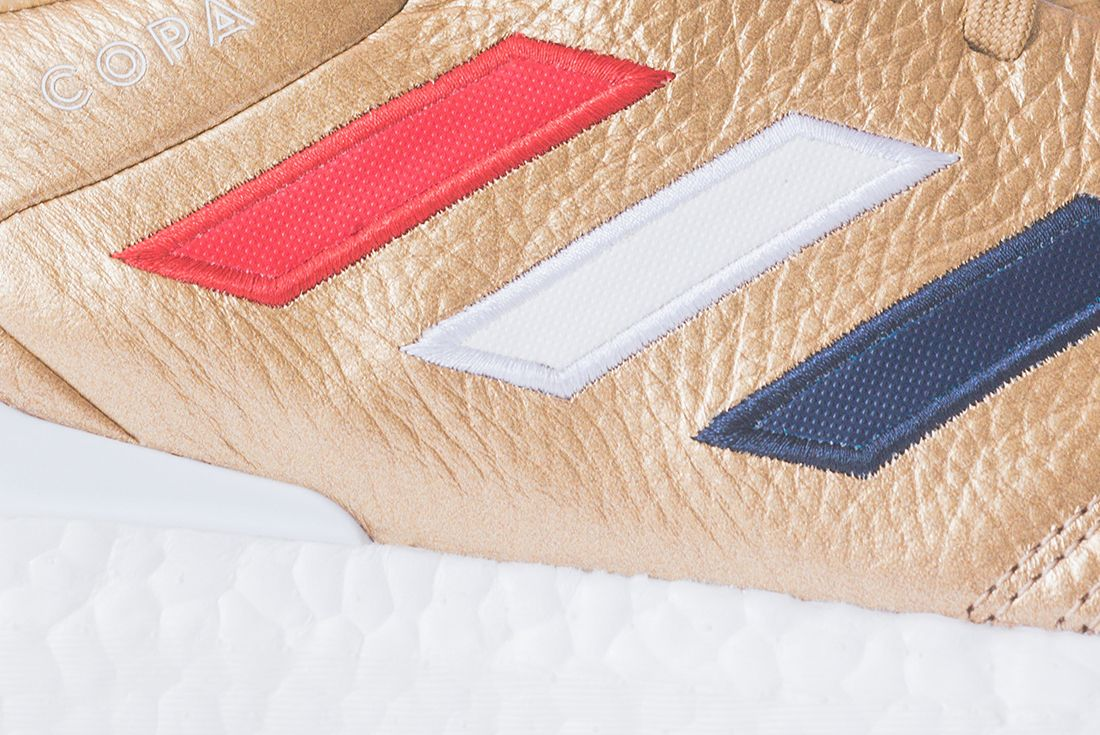 Kith X Adidas Soccer Collection 6