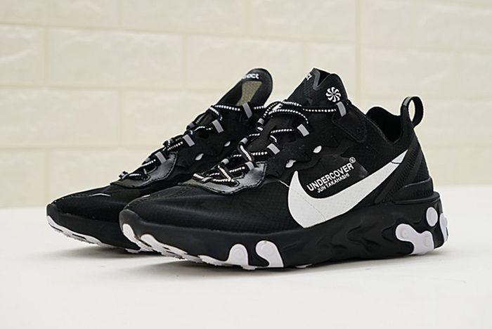 Undercover Gyakusou Nike React Elemt 87 4