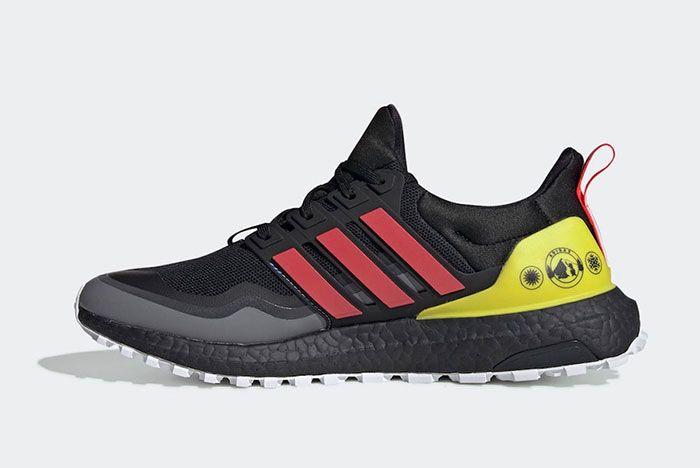 Adidas Ultra Boost All Terrain Eg8097 Medial