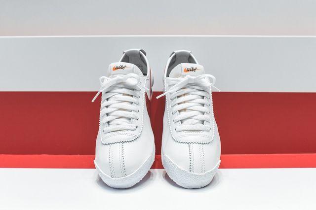 Nike Cortez 72 Gump Bump Kith 3