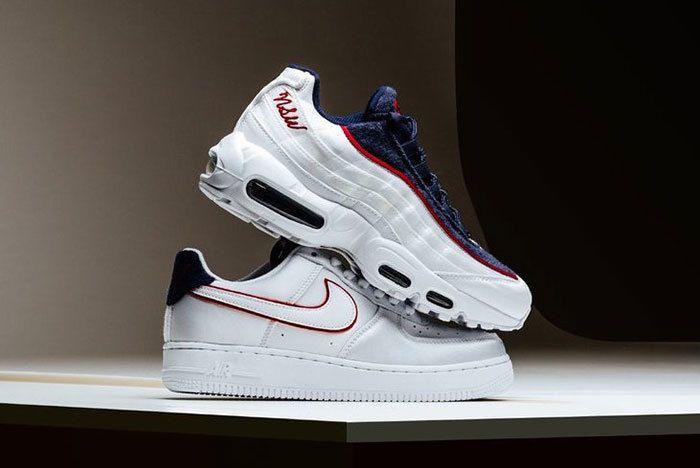 Nike Sportswear 1 Sneaker Freaker