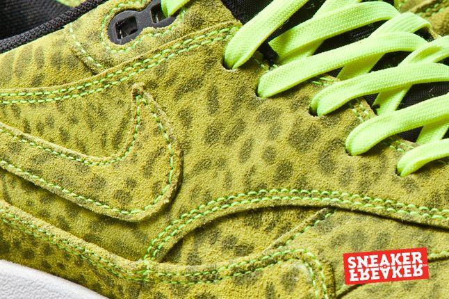 Nike Air Max 1 Fb Yell Leopard 2 Detail 1