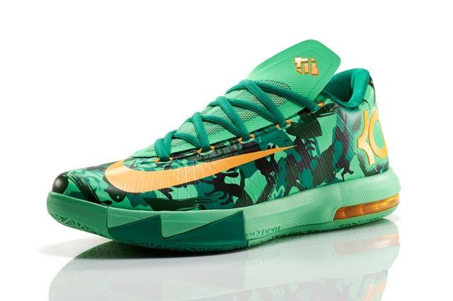 Nike Basketball 2014 Easter Collection 4